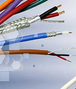 Specialty Cabling