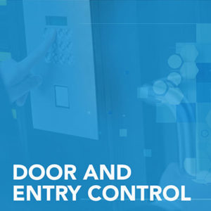door-and-entry-control