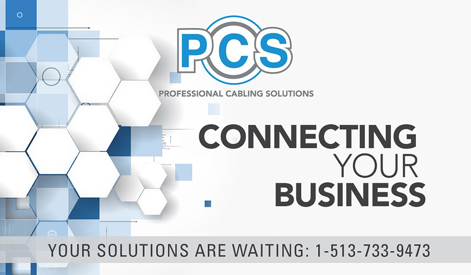 Professional Cabling Solutions