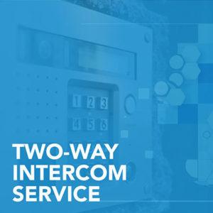 intercom-services